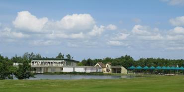 Golfbaan Ooghduyne