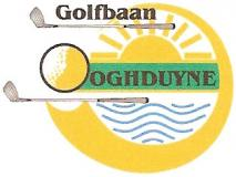 Golfbaan Ooghduyne Logo