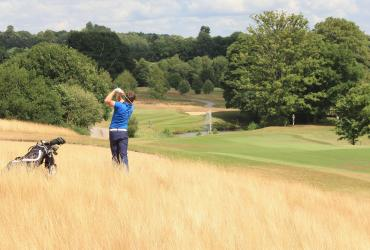 Windlesham Golf Club