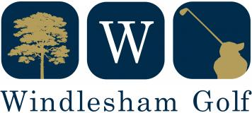 Windlesham Golf Club Logo