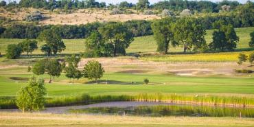 パンノニア ゴルフ&カントリークラブ