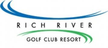 Rich River Golf Club Resort Logo