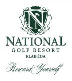 National Resort Klaipeda  Logo
