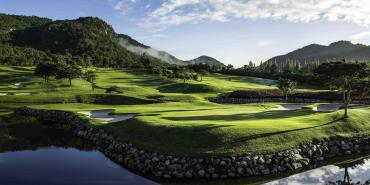 Black Mountain Golf Club & Resort