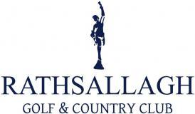 Rathsallagh Golf & Country Club Logo