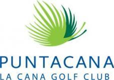 La Cana Golf Club 标志