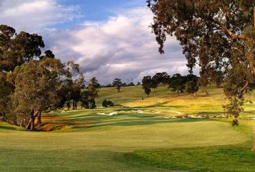 Heritage Golf & Country Club (Henley Course)