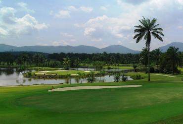 Bukit Jawi Golf Resort (Lake Course)