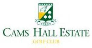 Cams Hall Estate Golf Club (Creek Course) 标志