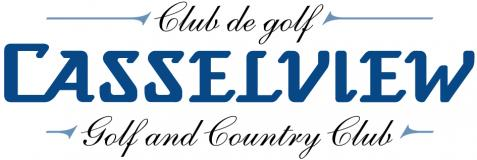 Casselview Golf & Country Club  Logo