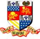 Headfort Golf Club (Old Course)  Logo