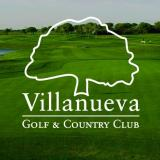 Villanueva Golf & Country Club  标志