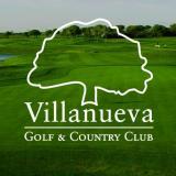 Villanueva Golf & Country Club Logo