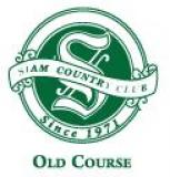 Siam Country Club (Old Course) Logo