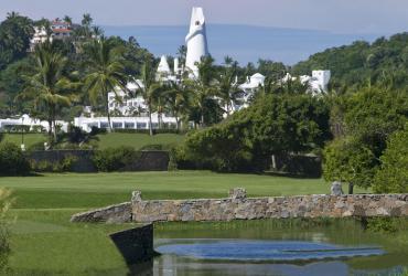 Las Hadas Golf Resort & Marina Manzanillo