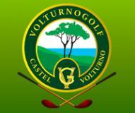 Volturno Golf Logo