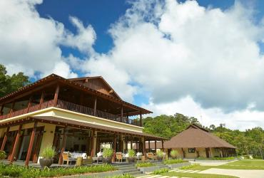 The Els Club, Teluk Datai