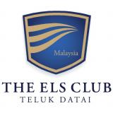 The Els Club, Teluk Datai Logo