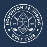 Houghton Golf Club  Logo