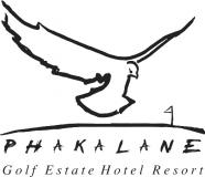 Phakalane Golf Estate Hotel Resort  Logo