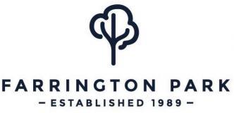 Farrington Golf Club (Manor Course) Logo