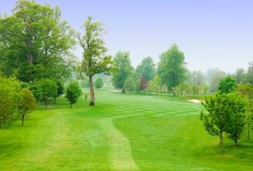 Donnington Grove Colf & Country Club