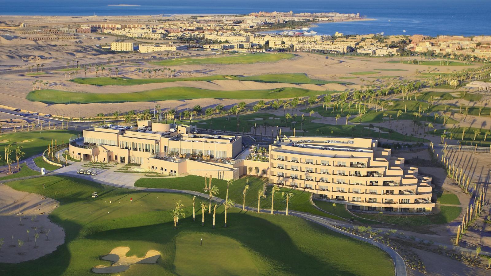 Madinat makadi golf resort book golf online golfscape - Golf cart rentals garden city sc ...