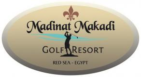 Madinat Makadi Golf Resort Logo