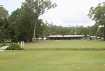 Humpty Doo & Rural Area Golf Club