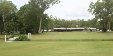 Humpty Doo & Rural Area Golf Club