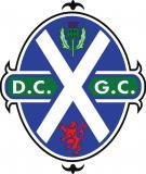 Dumfries & County Golf Club Logo