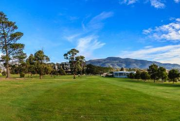 Claremont Golf Club