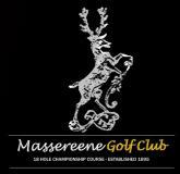 Massereene Golf Club Logo