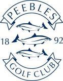 Peebles Golf Club Logo