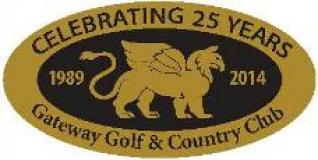 Gateway Golf & Country Club  Logo