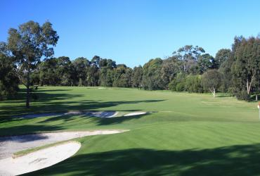 Cranbourne Golf Club
