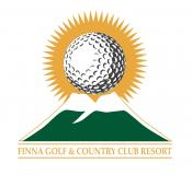 Finna Golf & Country Club Resort  Logo
