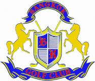 Bangkok Golf Club Logo