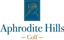 Aphrodite Hills Golf, PGA National Cyprus  Logo