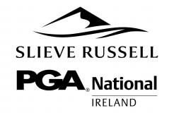 PGA National Ireland Slieve Russell  Logo
