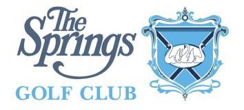 The Springs Golf Club Logo