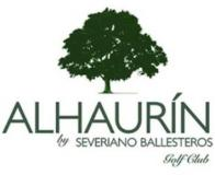 Alhaurin Golf Logo