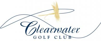 Clearwater Golf Club  Logo