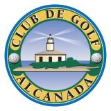 Club de Golf Alcanada Logo
