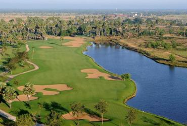 Angkor Golf Resort