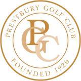 Prestbury Golf Club Logo