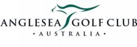 Anglesea Golf Club  Logo