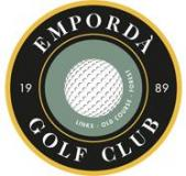 Empordà Golf Club (Links Course)  标志