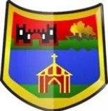 St Melyd Golf Club 标志
