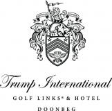 Trump International Links, Ireland  Logo